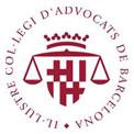 Col·legiats en els Il·lustres Col·legis d'Advocats de Barcelona