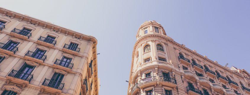 Barcelona comunidad de vecinos